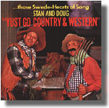 Those Swedehearts of Song Yust Go Country Western