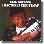 Stan Boreson Fractures Christmas