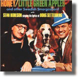 Honey/Little Green Apples