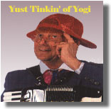 Yust Tinkin' Of Yogi